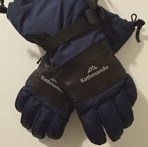 Kathmandu Explorer Ski Snowboard Gloves
